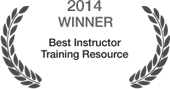 Best Instructor Training Resource