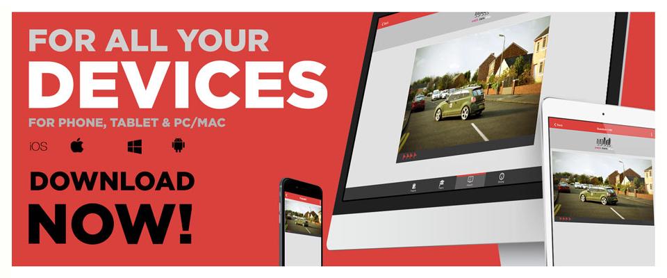 Download free road signs quiz app