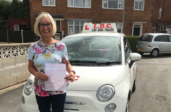 suzanne white p3 pass smartdriving
