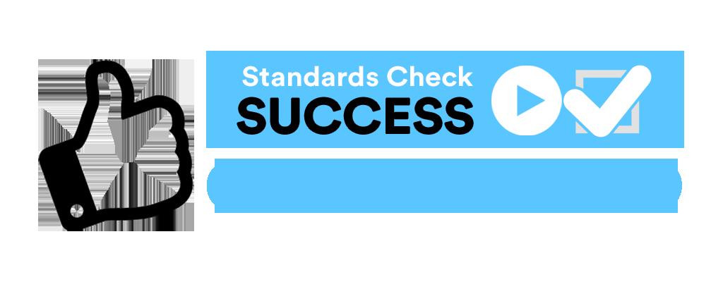 standards-check-success-videos